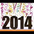 Meilleurs voeux pour 2014 !